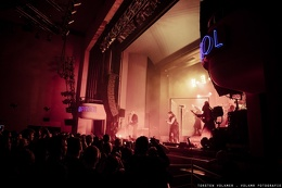 Subway To Sally (25.04.2014, Hannover)